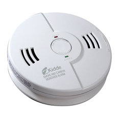 Direct Wire Carbon Monoxide/Smoke Alarm With Voice Warning, 2106377