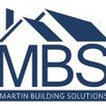 Martin Building Solutions's profile photo