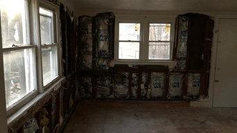 Rental remodel In Newark