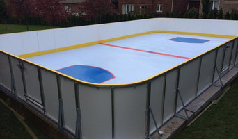 Residential Rinks
