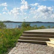 Sonjas Trädgårds foto