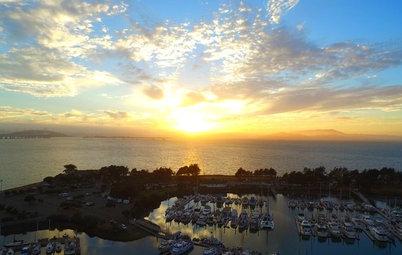 Houzz TV: Goodbye, Skyrocketing Rents; Hello, Waterfront Living