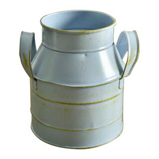 Iron Village Vintage Vase Creative Home Furnishing