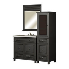 "Miseno MVBH36CLT Barton Hill 36"" Vanity Package"