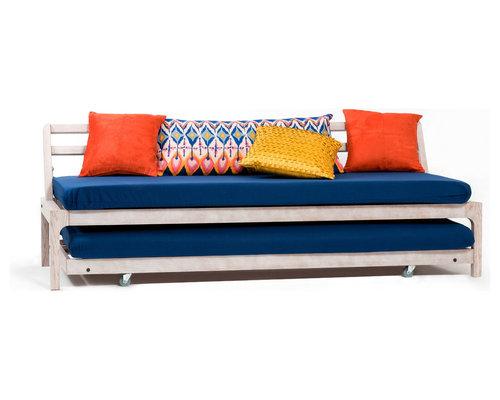 lits escamotables. Black Bedroom Furniture Sets. Home Design Ideas