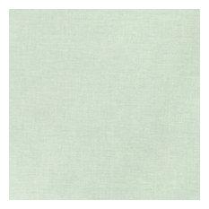 """""""Almost Linen"""" Pale Mint Oilcloth Tablecloth, 142x150 cm"""