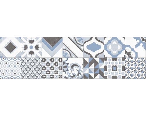Quilt Deco Blue - Wall & Floor Tiles