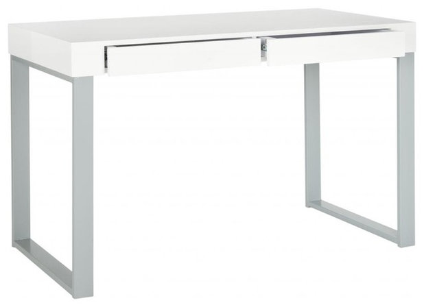 Contemporary Desks And Hutches Barton Desk