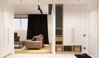 Квартира EGLoft 2016