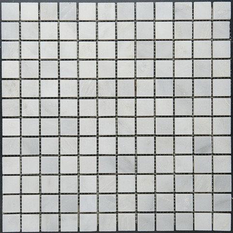 "3/4"" x 3/4"" Marble Mosaic - Tile"