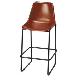 Industrial Bar Stools And Counter Stools by HedgeApple