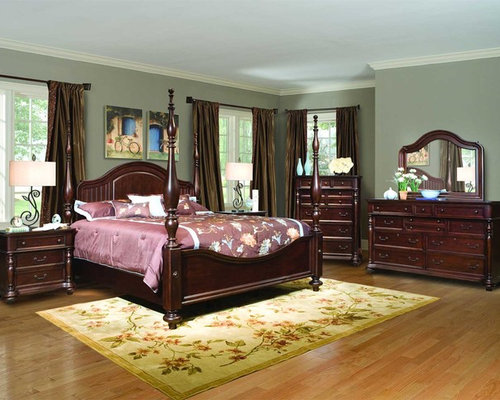 Kathy Ireland Home Provence Cottage Bedroom Collection   Bedroom Products