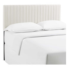 Keira Full/Queen Performance Velvet Headboard