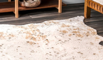 Up to 75% Off Rugs in Neutral Colors
