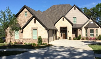 Custom Home at Eagle's Bluff
