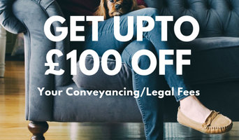 Upto £100 Off Your Legal Fees