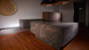 capolavoro granite ictre model