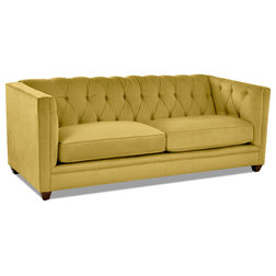Contemporary Sofas by Klaussner Furniture