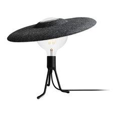 VITA Shade Table Lamp with LED Bulb