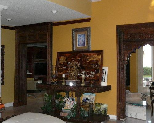 Indian Furniture Royal Interior Decor