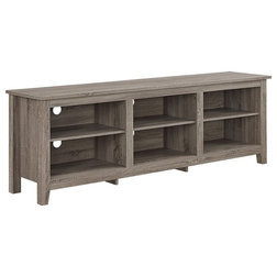 Transitional Entertainment Centers And Tv Stands by Walker Edison Furniture Company
