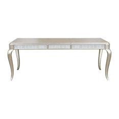 Samuel Lawrence   Diva Rectangular Leg Table   Dining Tables