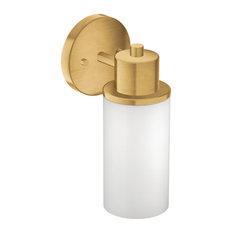Moen Iso Bath Light Brushed Gold, DN0761BG