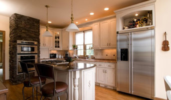 kitchens and bathrooms cranberry pa