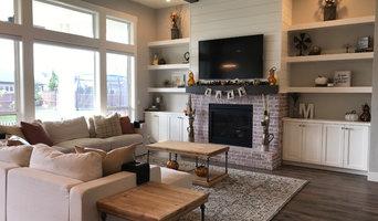 Moore Residence - Fall Decor