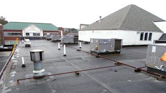 Experienced Roofing Contractors in Los Gatos, CA