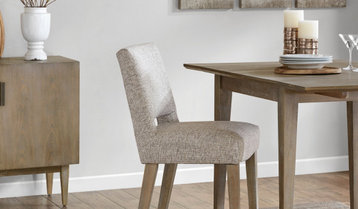 Bestselling Upholstered Bar Stools and Dining Chairs