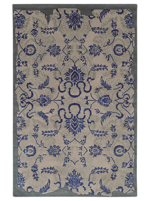 PANTONE UNIVERSE - Color Influence Collection - Rugs