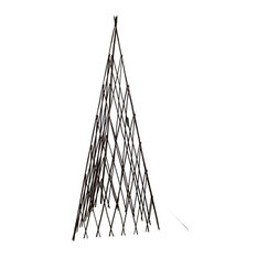 "Willow Expandable Teepee, 30""L x 72""H"
