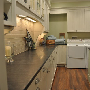 Example Of A Clic Home Design In Dc Metro