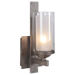 Stunning Transitional Wall Sconces by Lighting and Locks