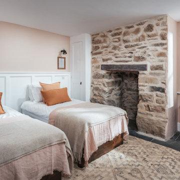 Umber Cottage