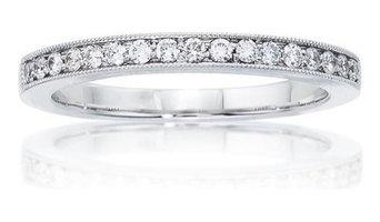 Engagement & Bridal Rings