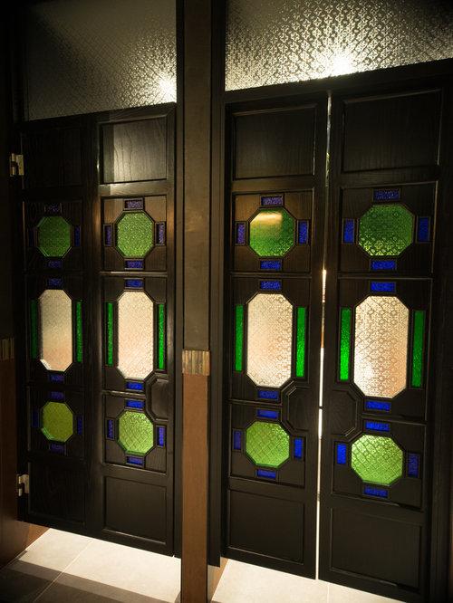 Custom Doors - Game Room And Bar Furniture
