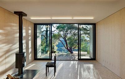 Über die große Macht der Einfachheit in der Architektur