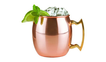 Moscow Mule Copper Cocktail Mug