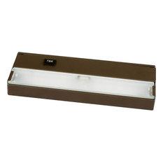 Hide-a-Lite III Undercabinet-HAL3-Xenon, Bronze/Dark Brown