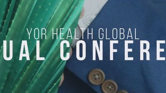 Global Annual Conference - 2017
