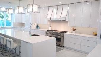 Moorestown Kitchen Project