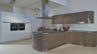 Modern Kitchenb