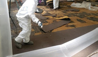 Asbestos Abatement Project for a Commercial Building