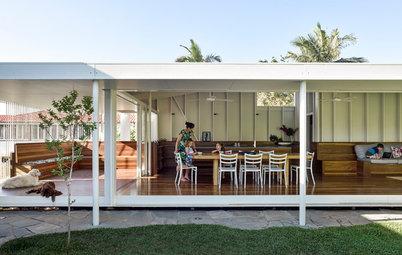 Winning Designs: The Best Houses in Australia