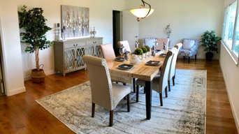 E. Orange Ave | Home Staging