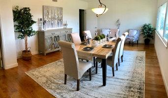 E. Orange Ave | Home Staging