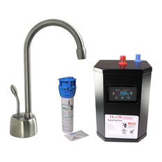 HotMaster DigiHot Instant Hot Water Dispenser and Digital Tank With Filter, Brus