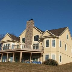 Ness Custom Homes Amp Remodeling Dallastown Pa Us 17313